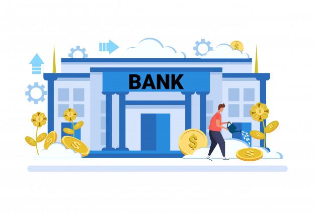 تعریف بانکداری الکترونیک